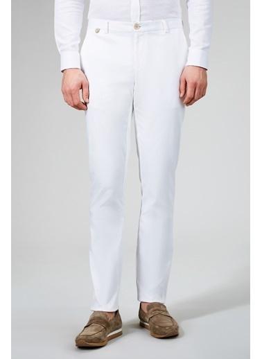 Avva Chino Pantolon Beyaz